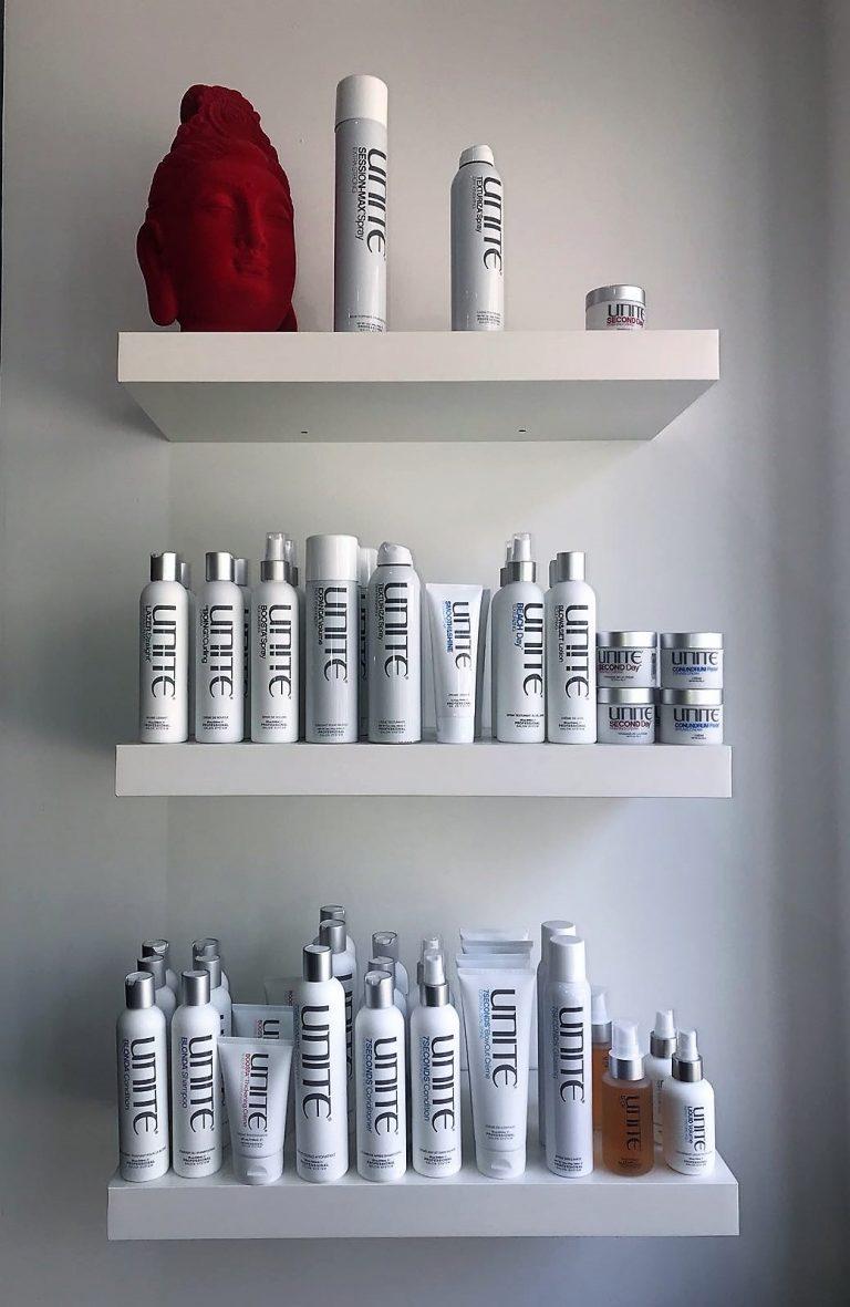 Home Hair care products-Sharp & Owen Hair Salon