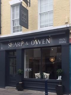 Gravesend -Hair Salon
