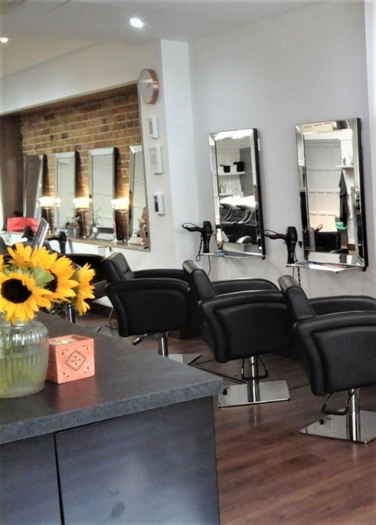 Boutique Hair Salon